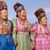 Народы Забайкалья - рассмотрим суть
